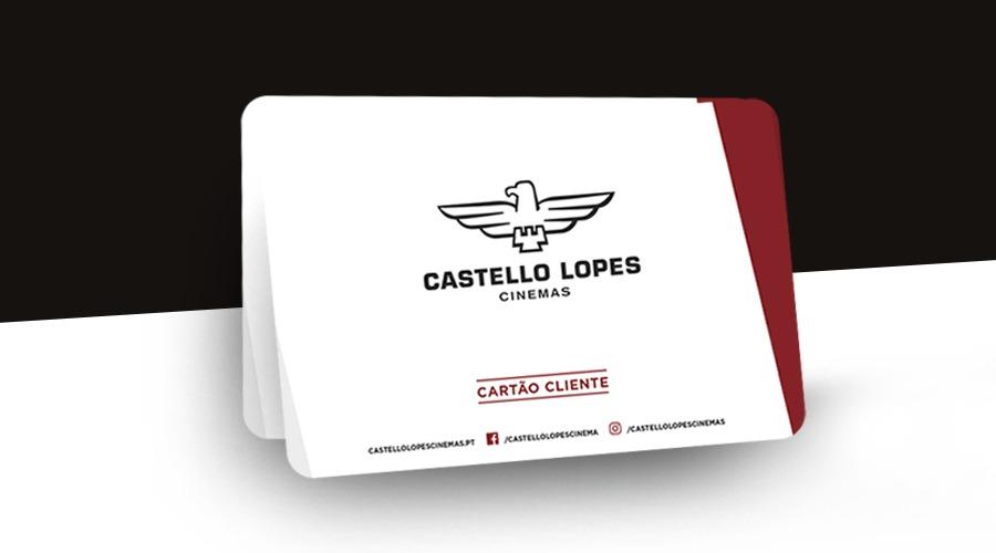 Cartão Cliente