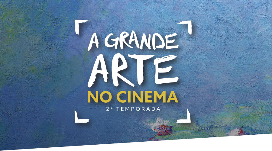 A grande arte no cinema